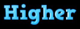 higher 1